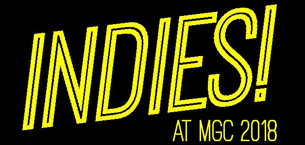 INDIES! At MGC